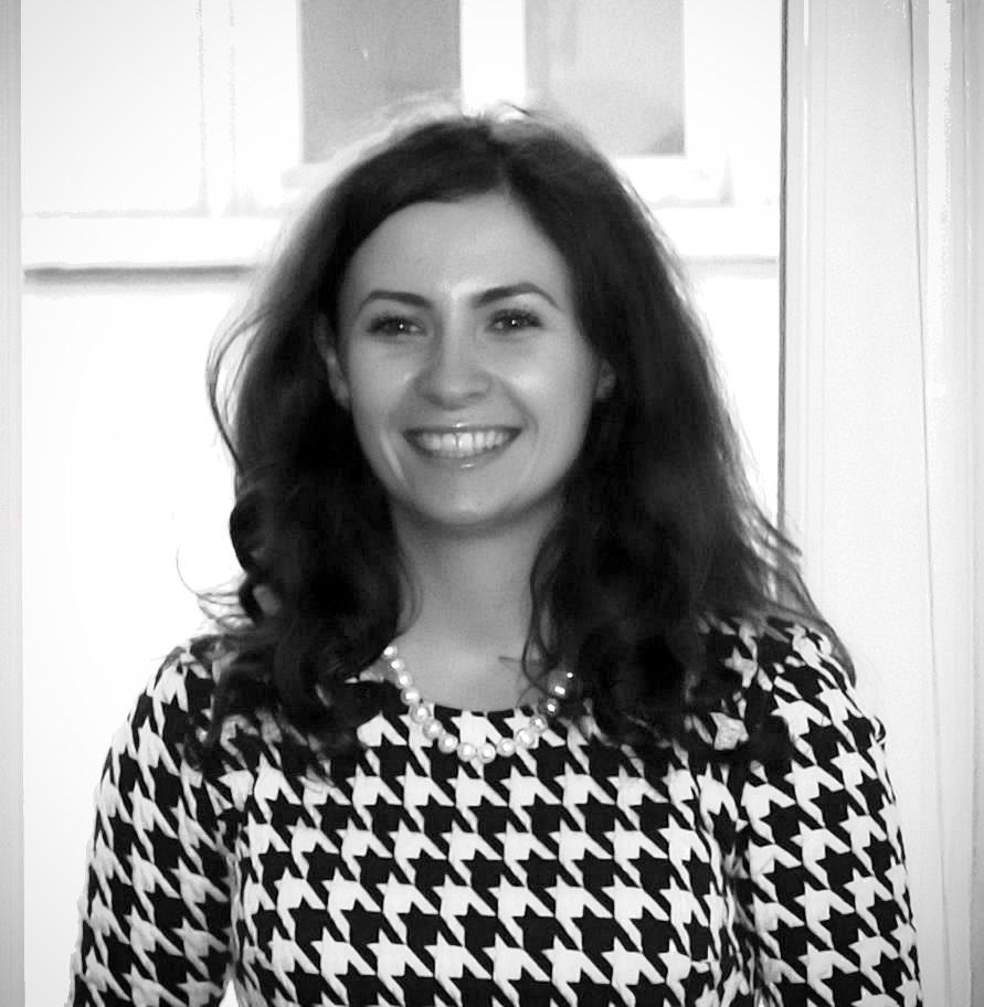 Mariana Lupuascu
