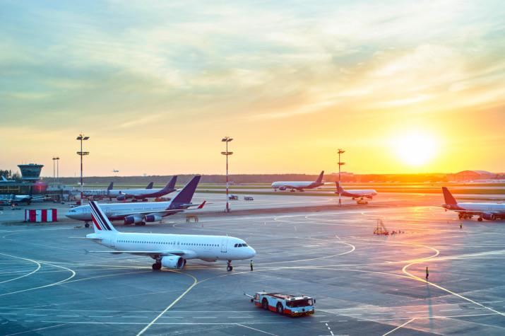 Air Travels